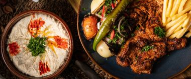 Food in Bahrain: Treat Yourself To The Kingdom�s Delicious Cuisines