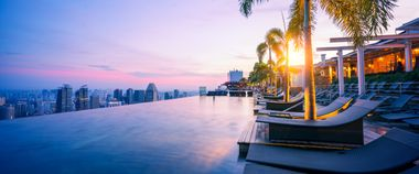 Hotels In Singapore That Provide Luxury At Its Very Best